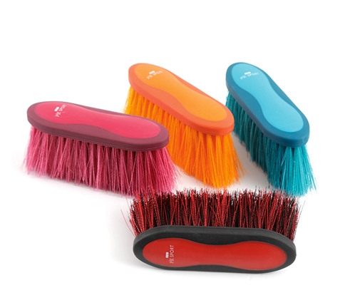 Soft-Touch Dandy Brush - Long Bristles